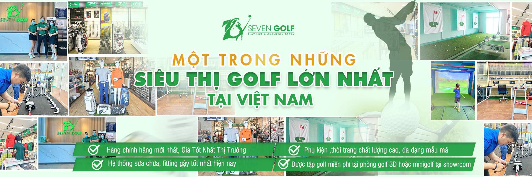 siêu thị golf 7 golf